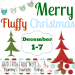 Enter the Merry #FluffyXmas Giveaway to Win Cloth Diaper Fitted, Cover, and Wipes!