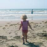 Summer Vacation on the Texas Gulf Coast