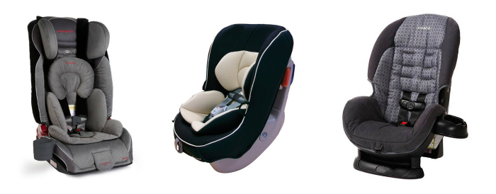Best Car Seats for Airplanes
