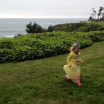 Oregon Coast Summer Vacation