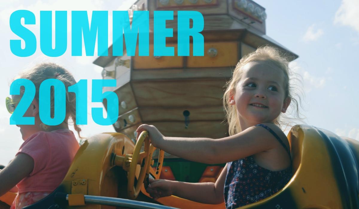 Summer Odds & Ends