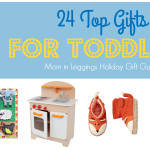 24 Top Gifts for Toddlers