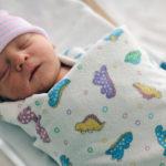 Ian's Birth Story